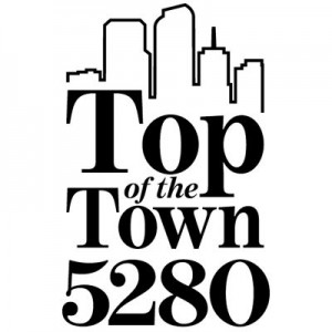 5280 Magazine Top of the Town