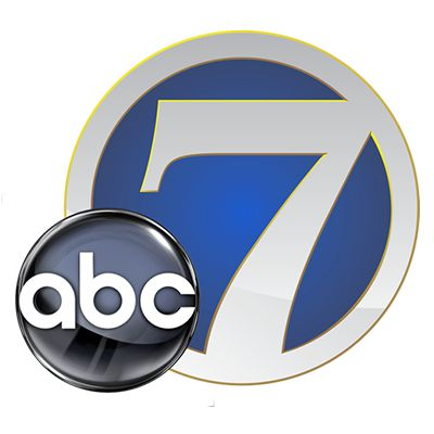 ABC Denver Channel 7 - The Denver Channel Logo