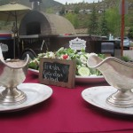 Brava! Pizzaria Catering - Let us cater your mountain event